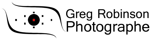 Greg Robinson Photographe